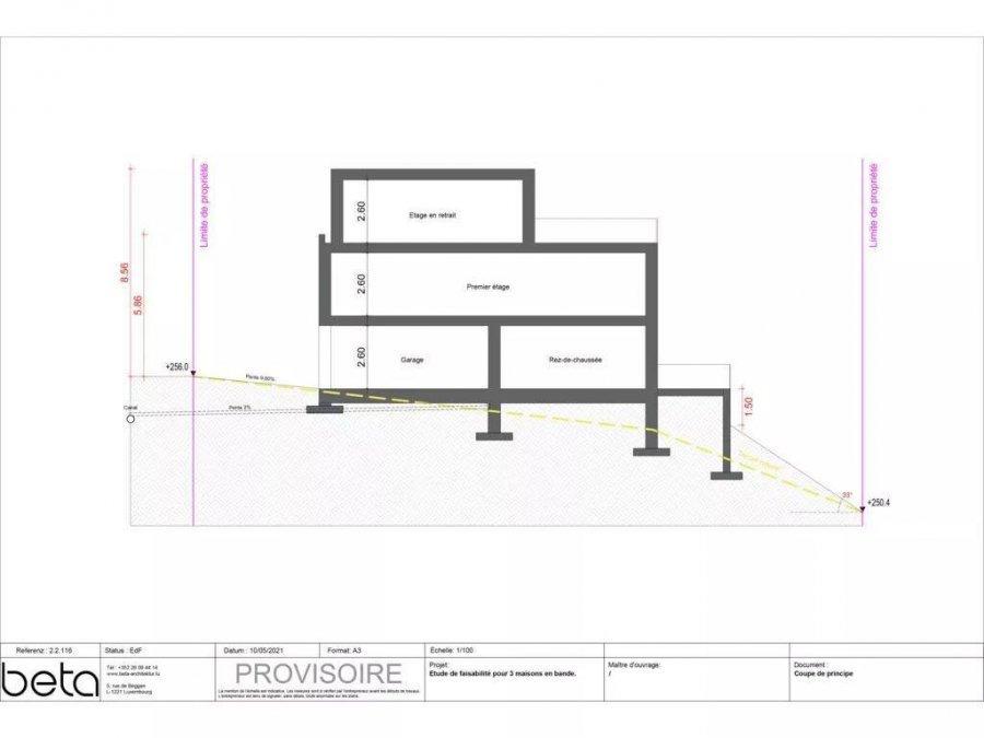 acheter terrain constructible 0 chambre 0 m² eisenbach photo 4