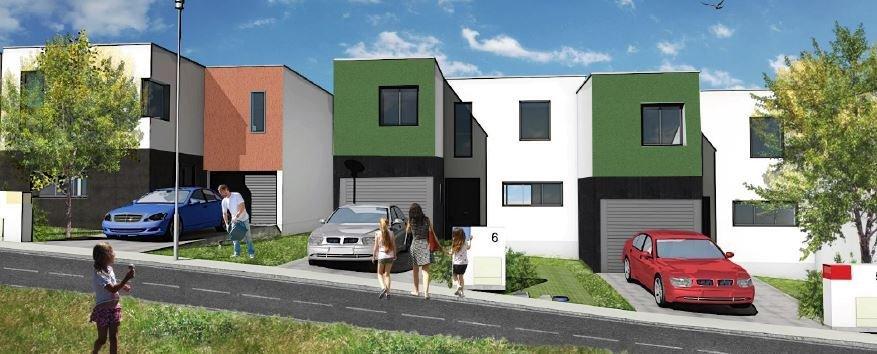acheter maison 3 pièces 93 m² courcelles-chaussy photo 4