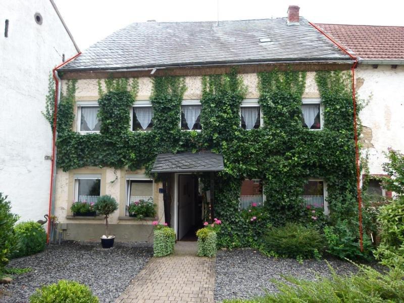 doppelhaushälfte kaufen 5 zimmer 95 m² rittersdorf foto 1