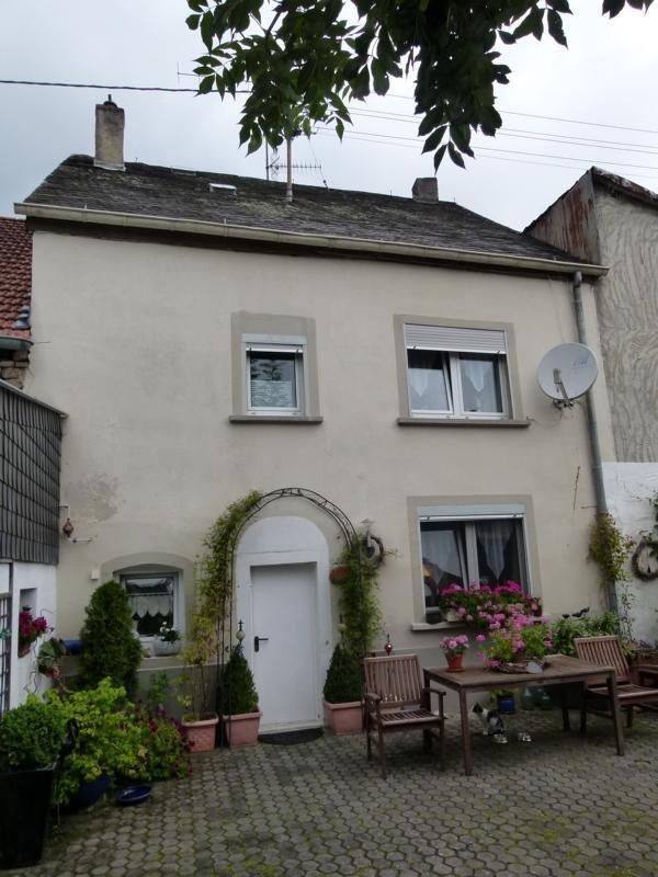 doppelhaushälfte kaufen 5 zimmer 95 m² rittersdorf foto 2