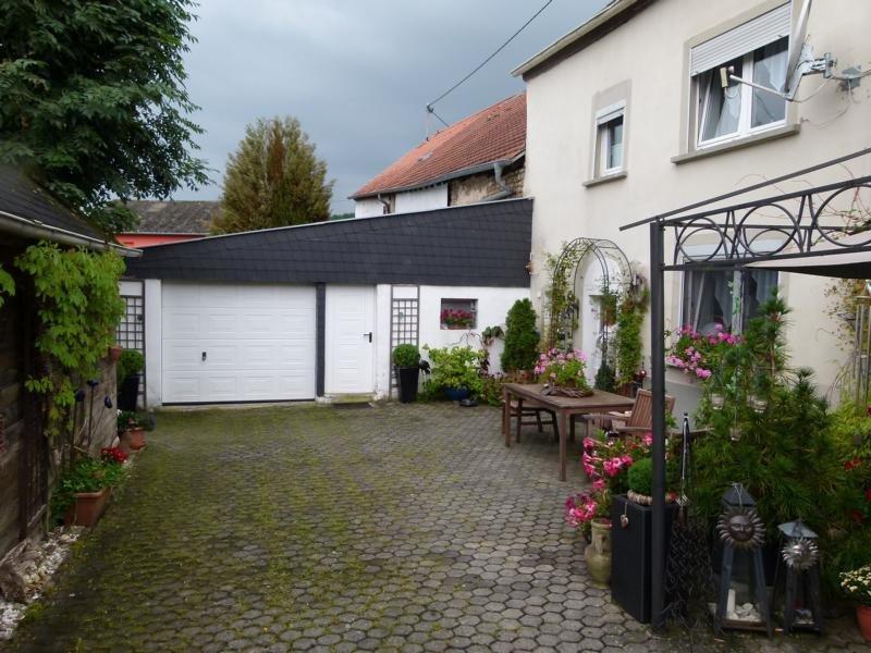 doppelhaushälfte kaufen 5 zimmer 95 m² rittersdorf foto 3