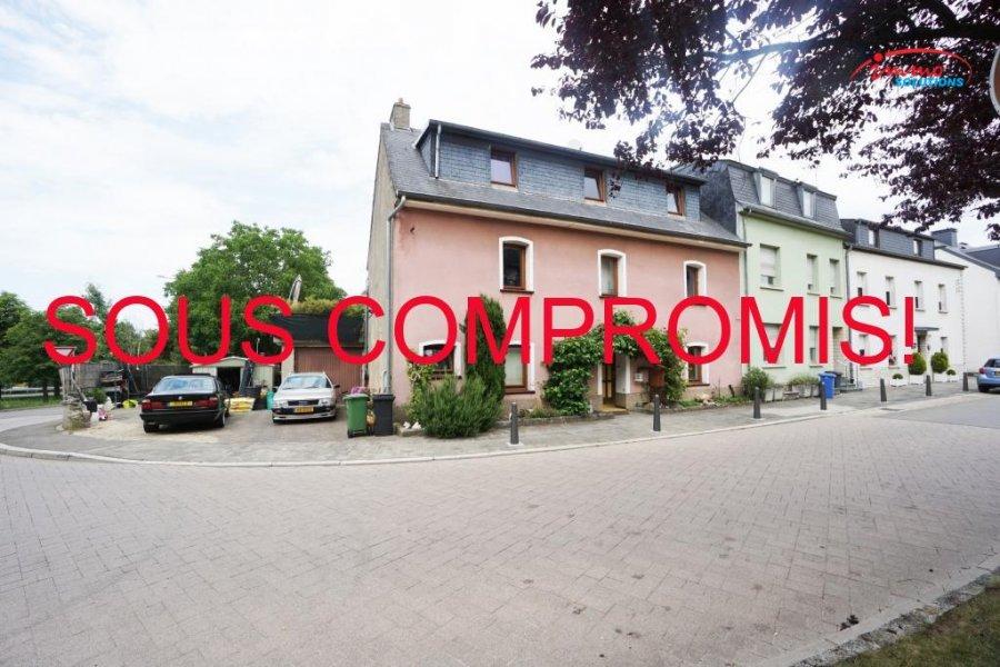 acheter maison mitoyenne 3 chambres 220 m² luxembourg photo 1