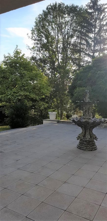 Villa à vendre 6 chambres à Mondorf-Les-Bains