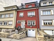 Investment building for sale 6 bedrooms in Luxembourg-Bonnevoie - Ref. 7031714