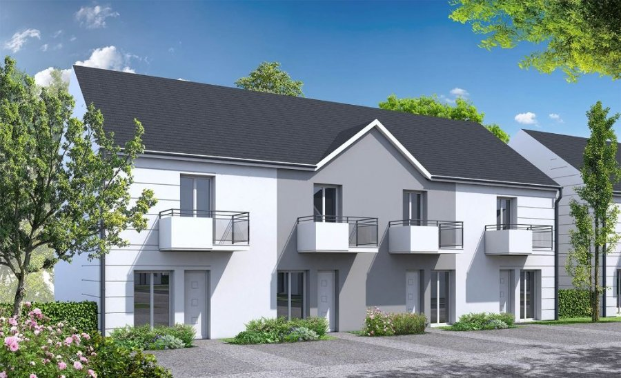 acheter maison 4 pièces 80 m² amnéville photo 5