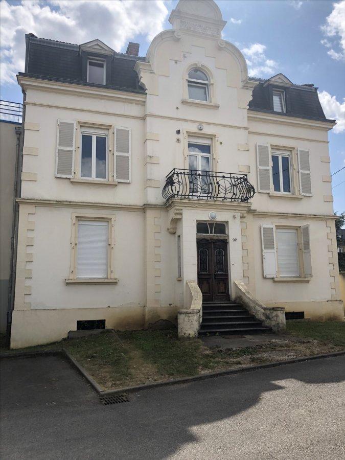 louer appartement 4 pièces 98 m² thionville photo 1