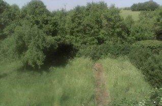 Terrain non constructible à vendre à Aumetz