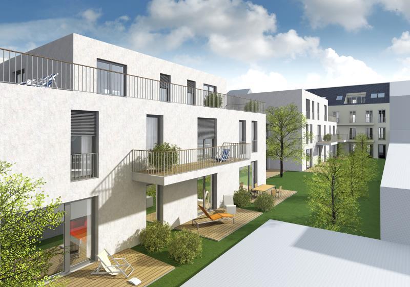 louer penthouse 4 pièces 115.71 m² trier photo 7
