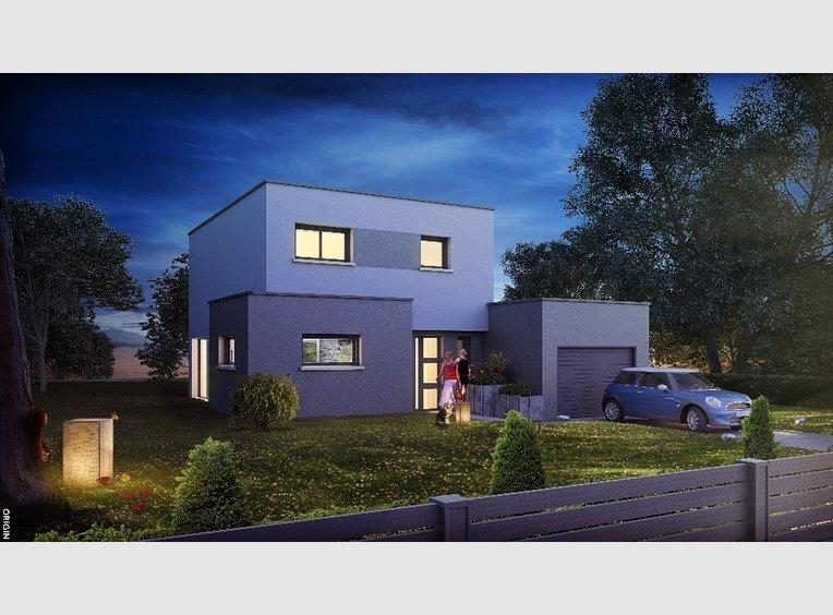 neuf maison 4 pi ces volgelsheim haut rhin r f 5590434. Black Bedroom Furniture Sets. Home Design Ideas