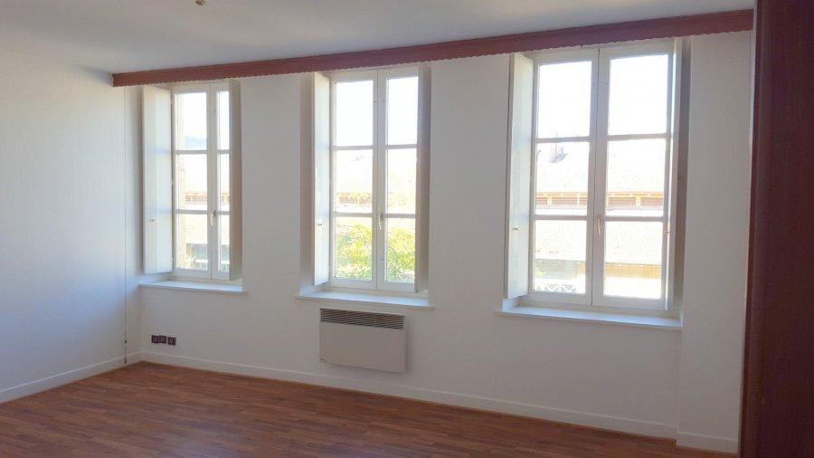 louer appartement 2 pièces 55 m² nancy photo 1