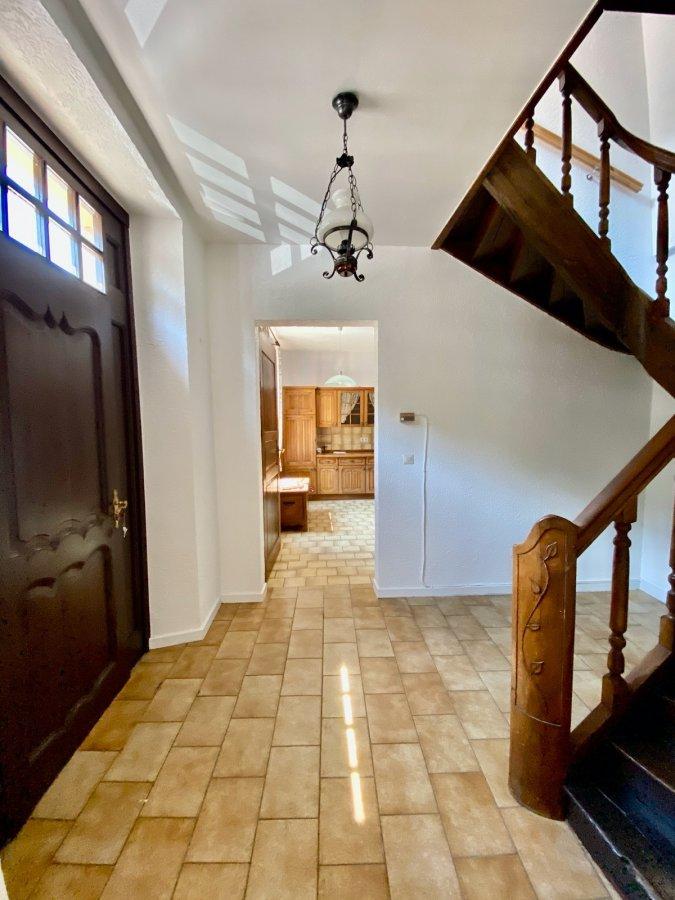 Maison individuelle à vendre 4 chambres à Larochette