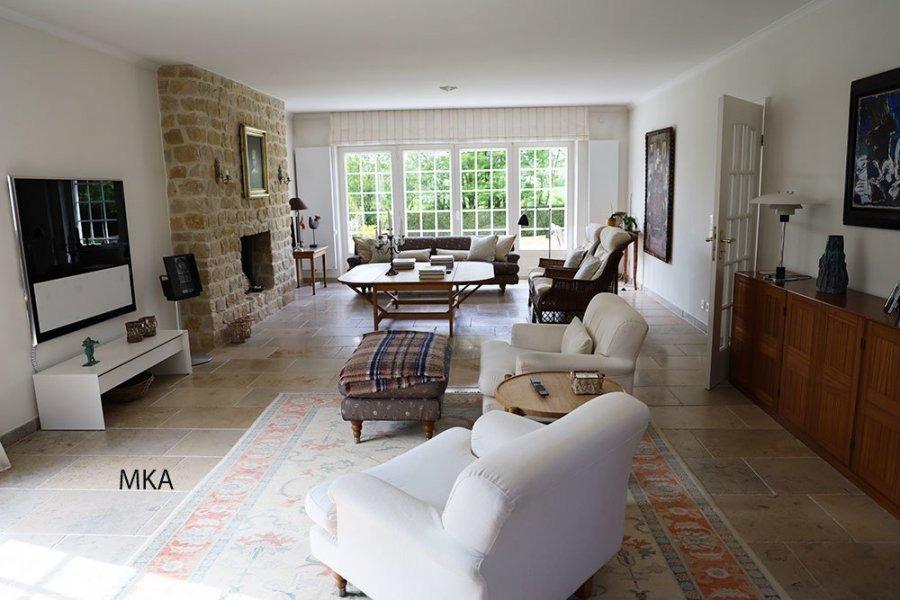 acheter villa 4 chambres 350 m² bettange-sur-mess photo 1
