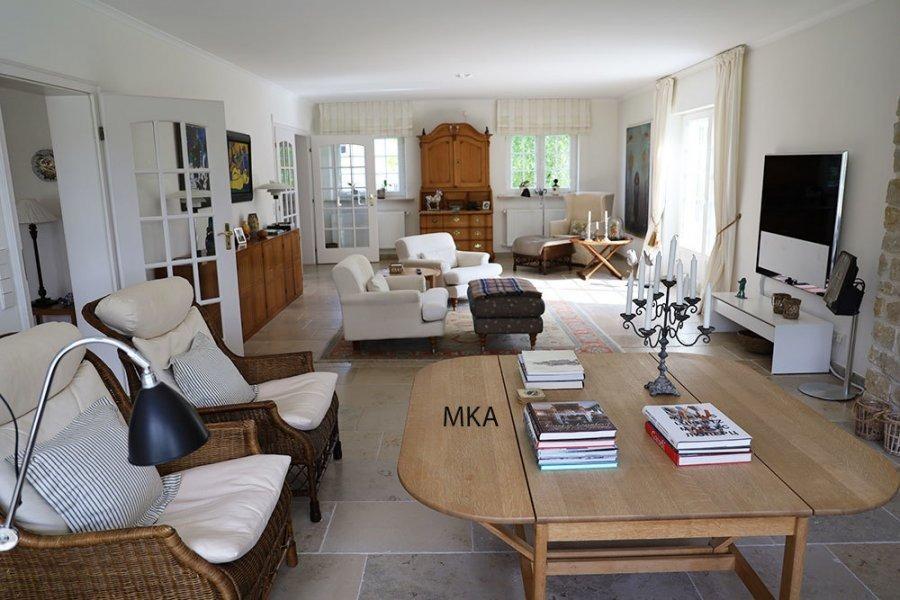 acheter villa 4 chambres 350 m² bettange-sur-mess photo 4