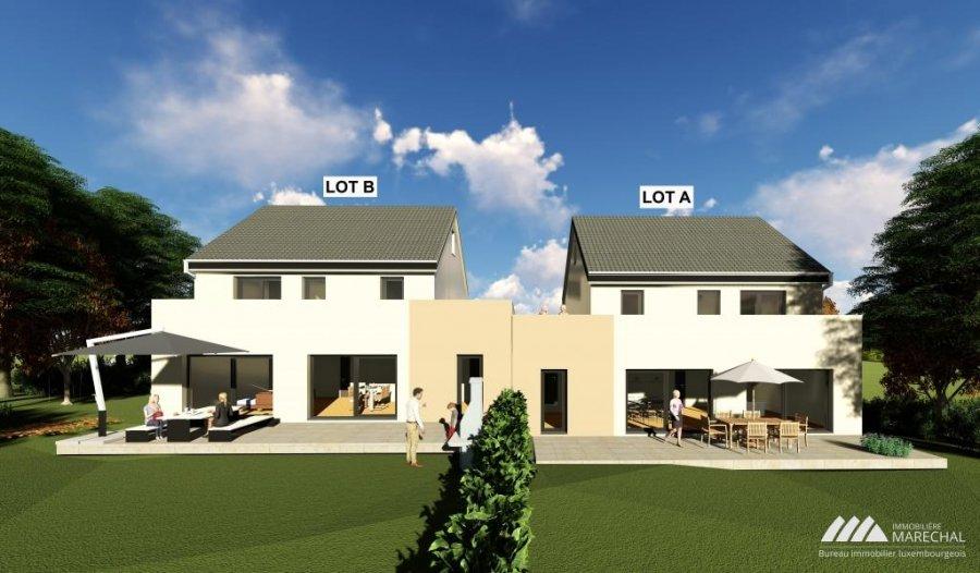 acheter maison jumelée 3 chambres 169 m² vichten photo 2