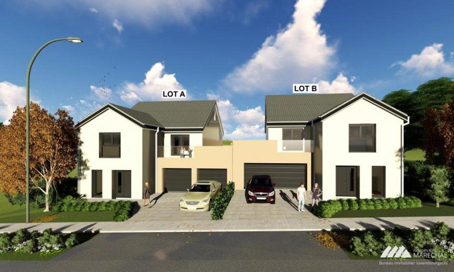 acheter maison jumelée 3 chambres 169 m² vichten photo 1