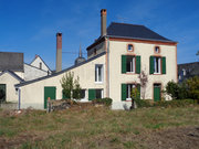 Maison à vendre F5 à La Chapelle-sur-Oudon - Réf. 6053794