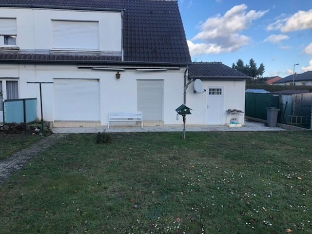 acheter maison 6 pièces 90 m² terville photo 1