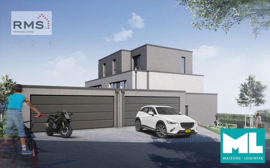 acheter maison 4 chambres 166 m² schifflange photo 1