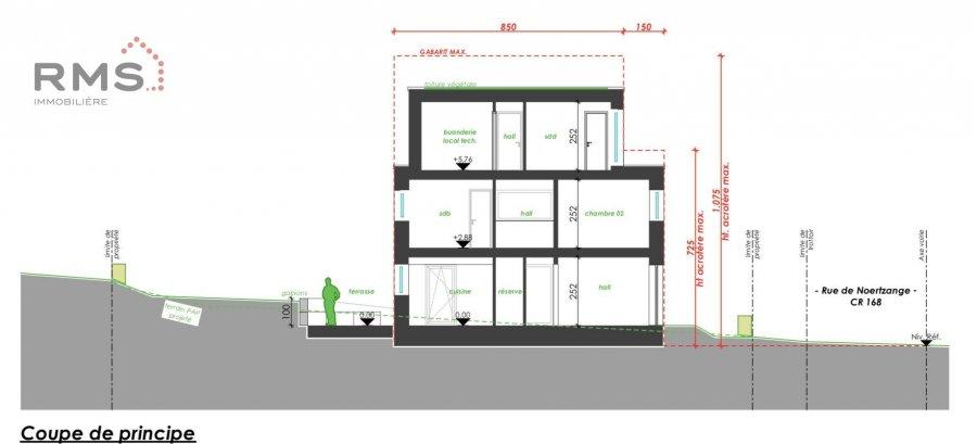 acheter maison 4 chambres 166 m² schifflange photo 7