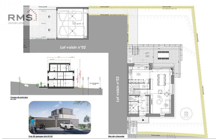 acheter maison 4 chambres 166 m² schifflange photo 4