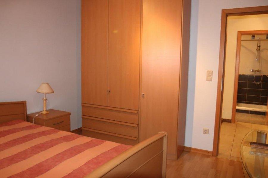 Chambre à louer à Sandweiler