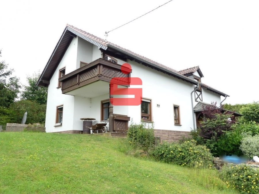 landhaus kaufen 6 zimmer 173 m² feuerscheid foto 1