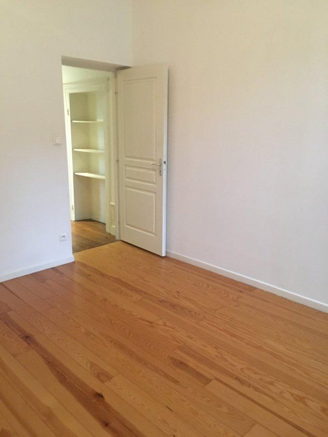 Appartement à louer F3 à Mirecourt