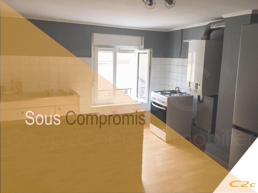 acheter appartement 4 pièces 75 m² longwy photo 1