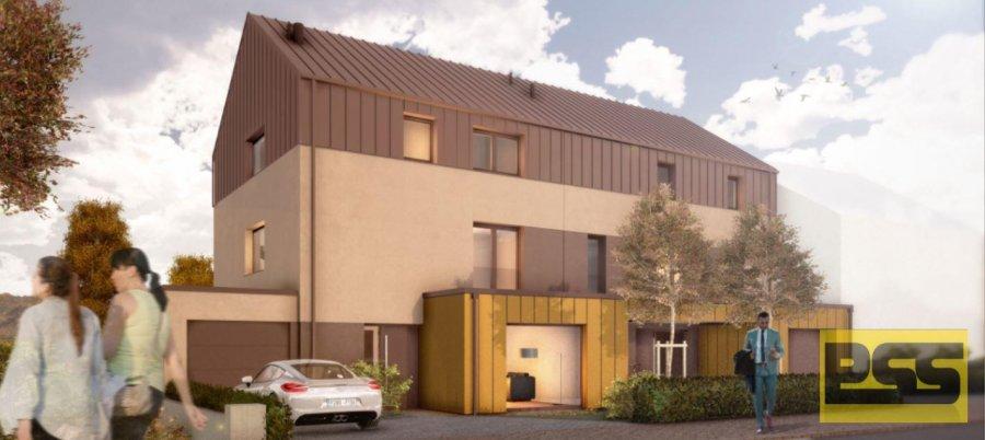 Maison jumelée à vendre 4 chambres à Bertrange