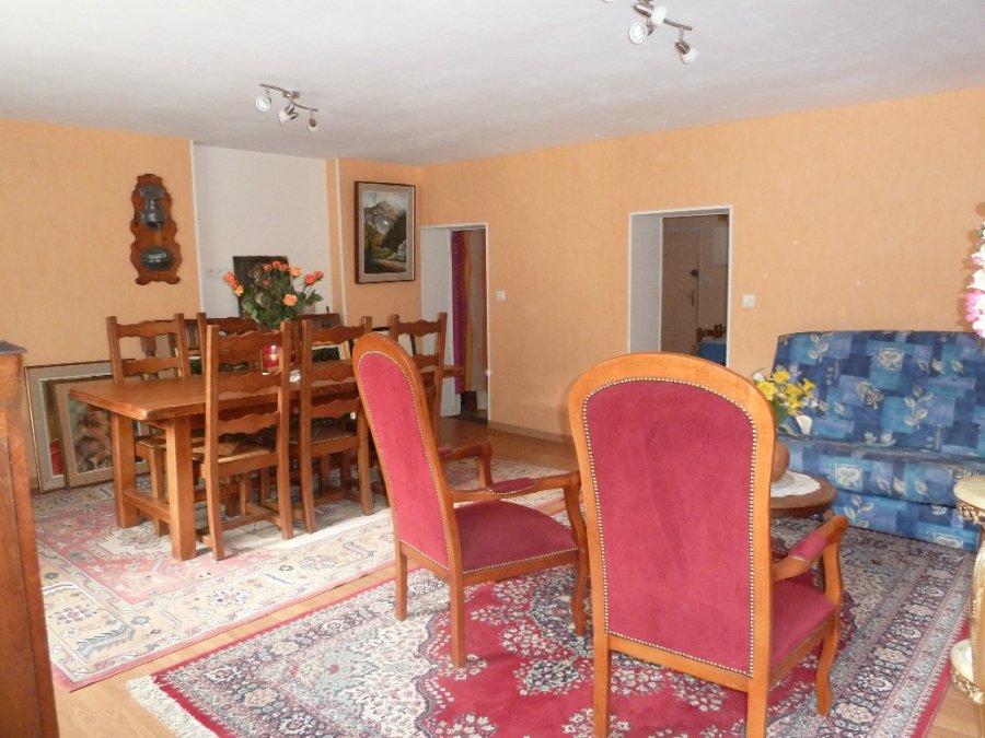 acheter appartement 3 pièces 81 m² plombières-les-bains photo 1