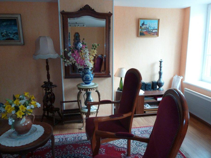 acheter appartement 3 pièces 81 m² plombières-les-bains photo 3