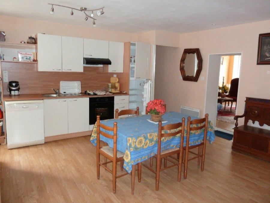 acheter appartement 3 pièces 81 m² plombières-les-bains photo 4