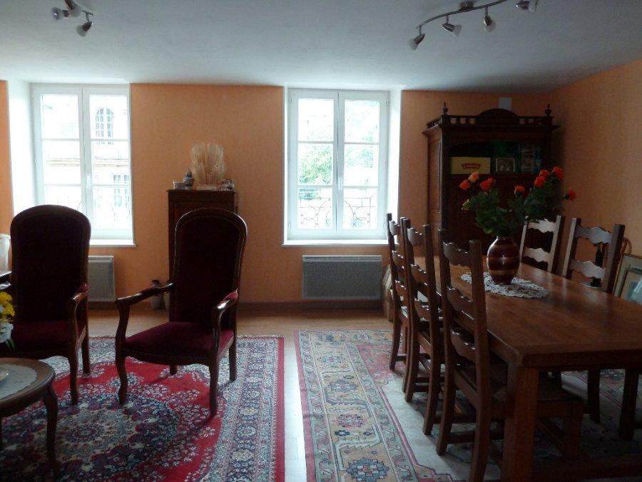 acheter appartement 3 pièces 81 m² plombières-les-bains photo 2