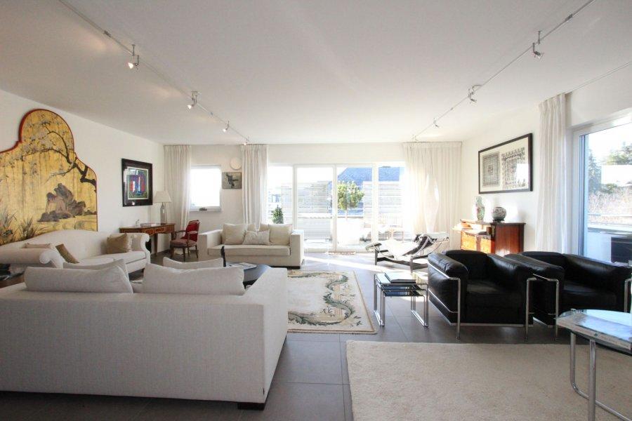 penthouse-wohnung kaufen 3 schlafzimmer 242 m² strassen foto 3