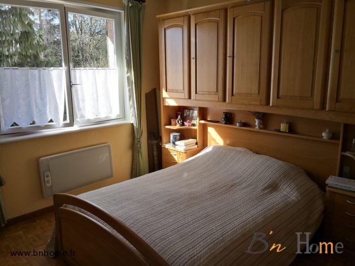 Maison individuelle en vente boyelles 141 m 208 000 for Assainissement maison individuelle