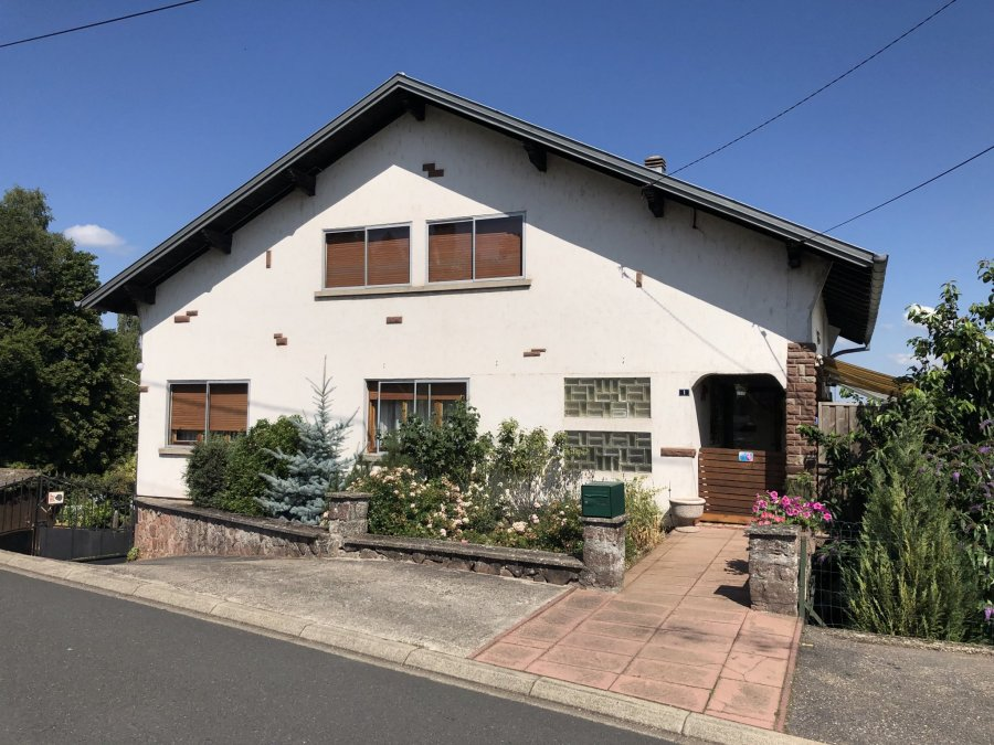 Maison à vendre F6 à Hommert