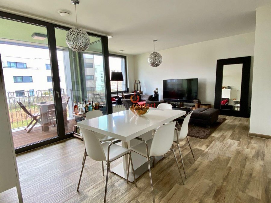 apartment for rent 3 bedrooms 100 m² belvaux photo 2