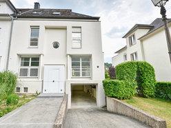 Haus zur Miete 5 Zimmer in Luxembourg-Clausen - Ref. 6841522
