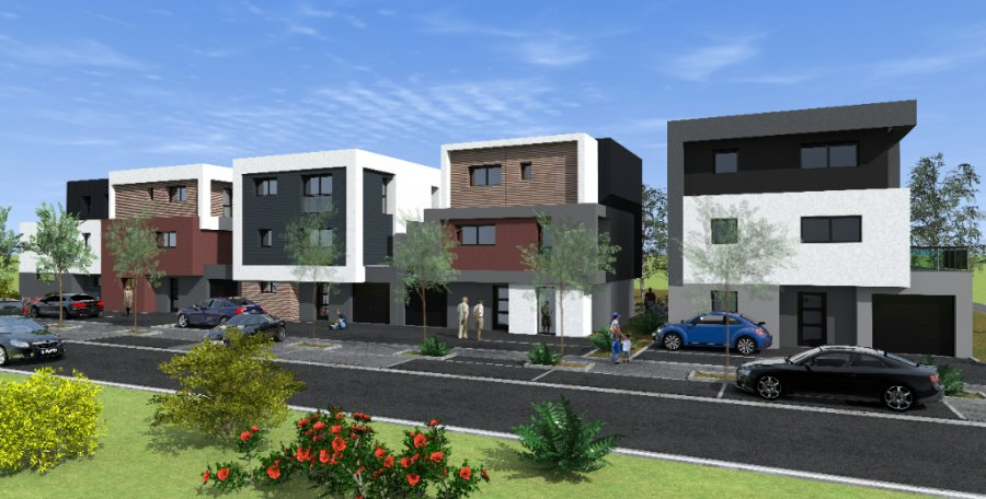 haus kaufen 7 zimmer 169.05 m² thionville foto 2