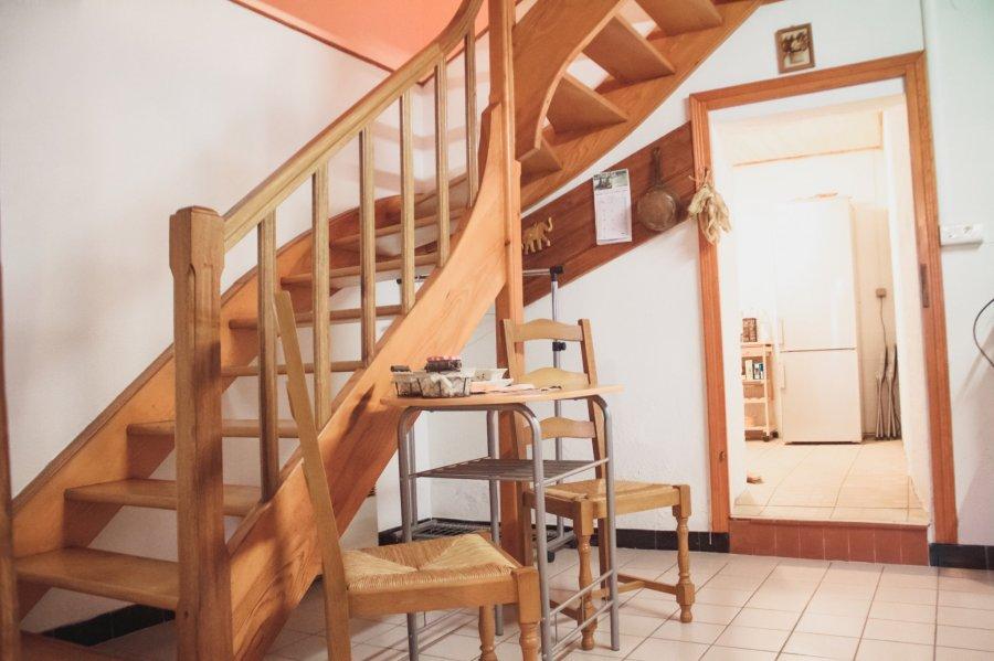 Maison à vendre F3 à Saint quirin