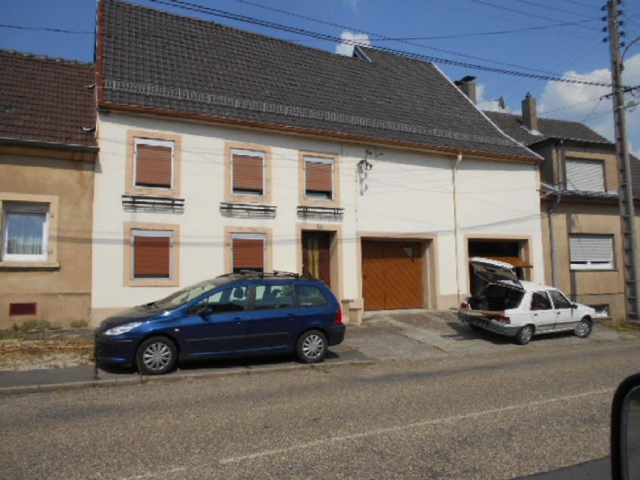 house for buy 5 rooms 106 m² sarralbe photo 1