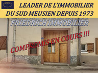 Maison à vendre F3 à Dammarie-sur-Saulx - Réf. 7161266