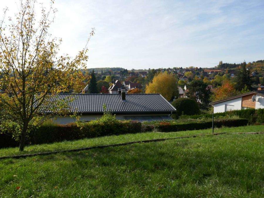 Maison à vendre F5 à Wissembourg