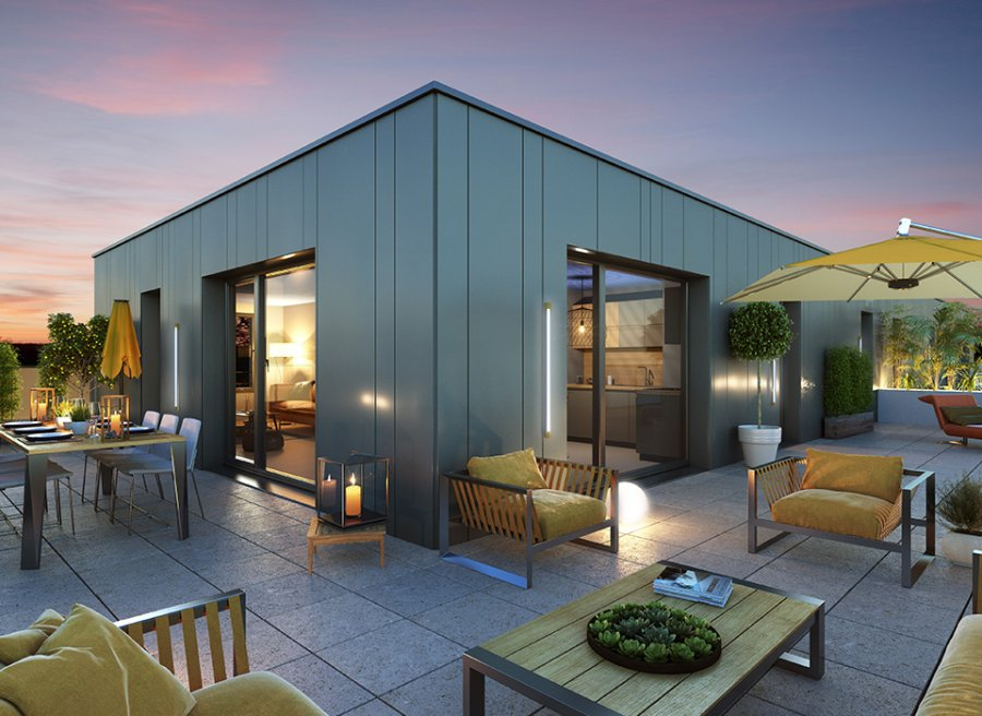 acheter appartement 1 pièce 31.72 m² nancy photo 1