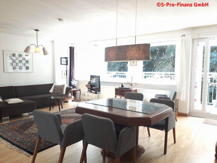 wohnung kaufen 5 zimmer 138 m² saarbrücken foto 3