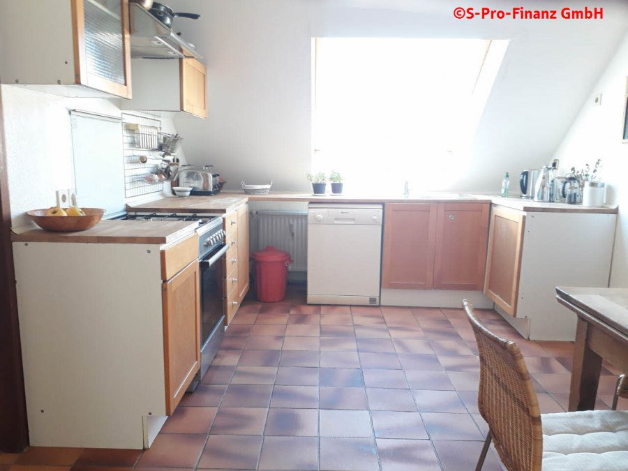 wohnung kaufen 5 zimmer 138 m² saarbrücken foto 5