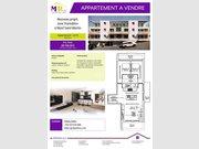 Appartement à vendre 2 Chambres à Longwy - Réf. 7218866
