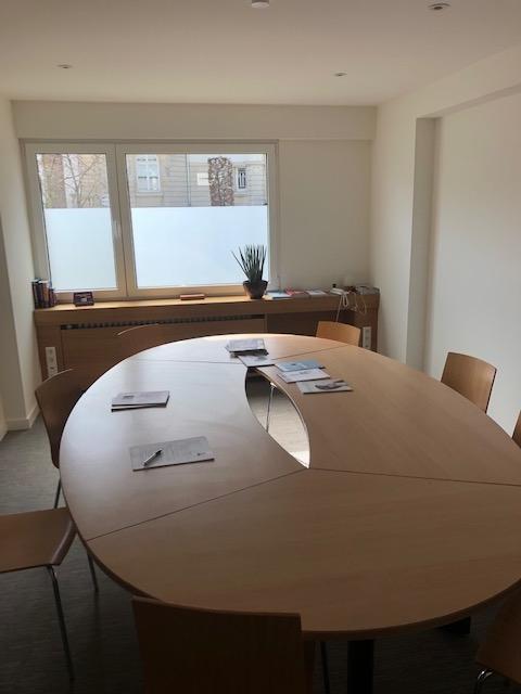 büro mieten 0 schlafzimmer 108.12 m² luxembourg foto 2