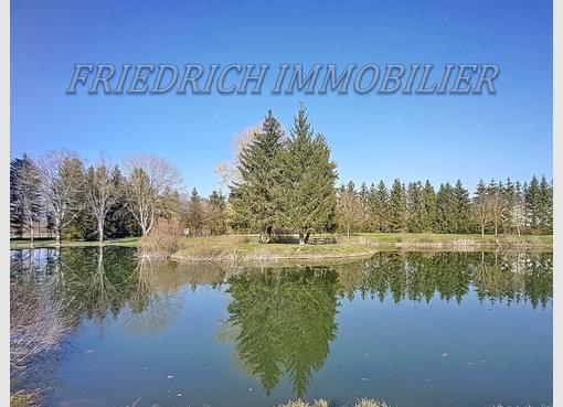 Terrain constructible à vendre à Ligny-en-Barrois (FR) - Réf. 7165618