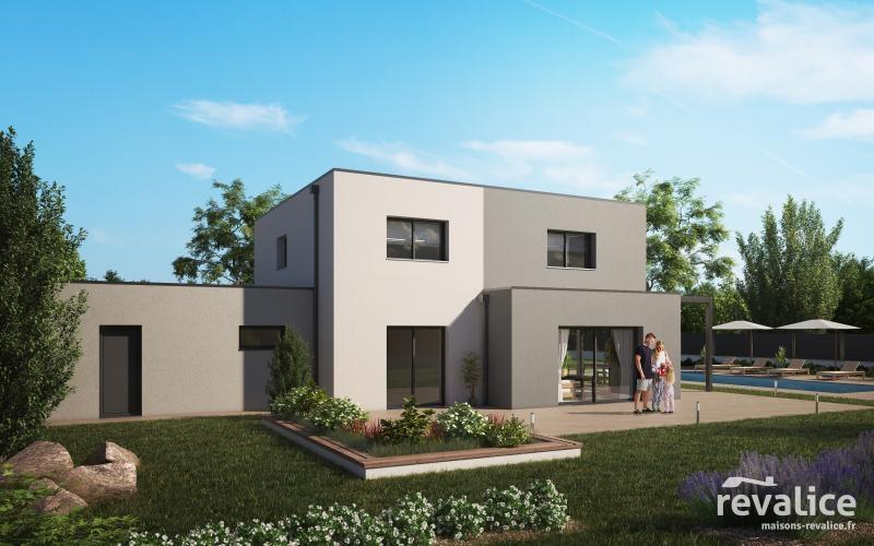 acheter maison 6 pièces 149 m² sarreguemines photo 3